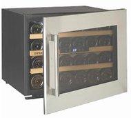 Climadiff Шкаф для хранения вина на 24 бутылки, интегрируемый в колонну, монотемпературный