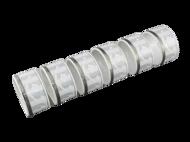 Leander Набор колец для салфеток Сабина Цветочный узор, 6 шт.