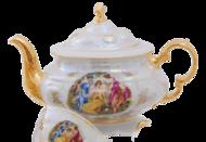 Leander Чайник Соната Пастораль (1.5 л)
