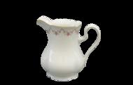 Leander Молочник высокий Соната Розовая нить (1 л)