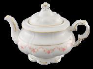 Leander Чайник Соната Розовая нить (1.5 л)