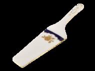 Leander Лопатка для торта Соната Золотой узор