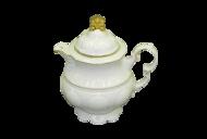 Leander Чайник Соната Тонкое золото (0.35 л)