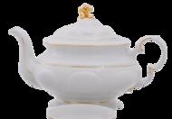 Leander Чайник Соната Тонкое золото (1.5 л)