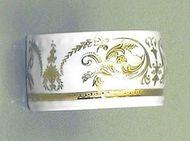 Leander Кольцо для салфеток Соната Золотая элегантность, большое