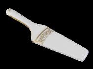 Leander Лопатка для торта Соната Золотая элегантность