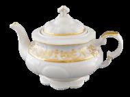 Leander Чайник Соната Золотая элегантность (1.5 л)
