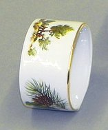 Leander Кольцо для салфеток Мэри-Энн Лесная сказка