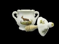 Leander Чашка для меда Мэри-Энн Лесная сказка (0.3 л)