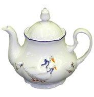 Leander Чайник Гуси (1.2 л)