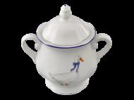 Leander Чашка для меда Гуси (0.3 л)
