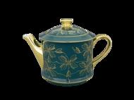Leander Чайник Виндзор (0.4 л), темно-зеленый