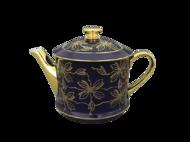 Leander Чайник Виндзор (0.4 л), фиолетовый