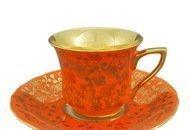Leander Чашка высокая Виндзор (0.1 л)