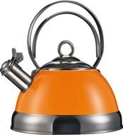 Wesco Чайник (2.75 л), оранжевый