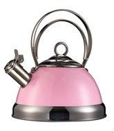 Wesco Чайник (2.75 л), розовый