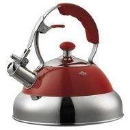 Wesco Чайник Retro Style (2 л), красный (340521-02)