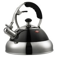 Wesco Чайник Retro Style (2 л), черный (340521-62)