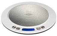 Wesco Кухонные сенсорные весы, белые