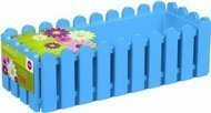 EMSA Ящик балконный Landhaus для цветов, 50 см, голубой