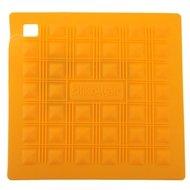 Silikomart Прихватка-подставка для горячего, 17.5х17.5 см, желтая