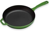 Lodge Сковорода круглая, 28 см, зеленая