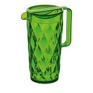 Koziol Кувшин CRYSTAL (1.6 л), прозрачный зеленый (3688543)
