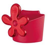 Koziol Подвеска для кружки A-PRIL (3549104), малиново-красная
