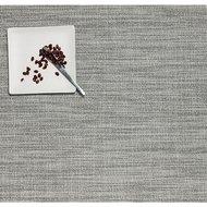 CHILEWICH Салфетка подстановочная Salt, 36х48 см, жаккардовое плетение