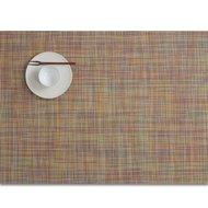 CHILEWICH Салфетка подстановочная Confetti, 36х48 см, жаккардовое плетение