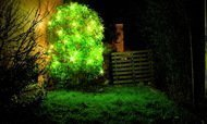 Globall Concept Гирлянда LED Powerlight влагозащищенная, 10 м, 25 LED