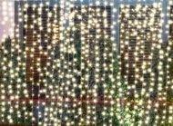 Globall Concept Световой занавес Curtainlight LED влагозащищенный,1.5x2 м,240 LED