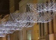 Globall Concept Световой занавес Curtainlight LED влагозащищенный, 2x6 м, 980 LED