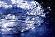 Globall Concept Электрогирлянда для украшения стола Microlight LED, 2 м, 200 белых LED