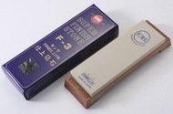 King Камень точильный водный, 18.5х6.2х1.5 см, финишный, с подставкой