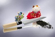 Tojiro Нож Янагиба Japanese Knife, 15 см, для сашими