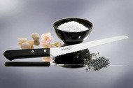 Tojiro Нож для нарезки хлеба, 20 см