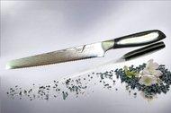 Tojiro Нож для нарезки хлеба Flash, 20 см