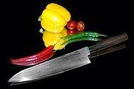 Tojiro Поварской нож Tojiro Shippu, 24 см