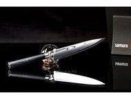 Samura Нож универсальный Samura Damascus, 26 см, длина лезвия 13 см, вес 159 г