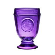 Vidrios San Miguel Стакан (0.29 л), 12.5х8 см, фиолетовый
