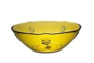 Vidrios San Miguel Чаша Sol (1.9 л), 9х25 см, желтая