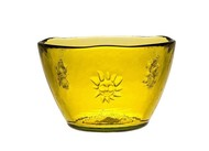 Vidrios San Miguel Чаша Sol (0.7 л), 14х10 см, желтая