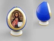 Leander Яйцо на подставке пасхальное №1