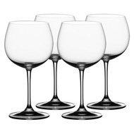 Riedel Набор бокалов для вина Oaked Chardonnay/Montrachet (552 мл), 4 шт