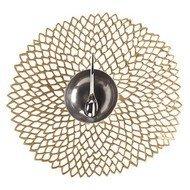 CHILEWICH Салфетка подстановочная Brass, 39х39 см