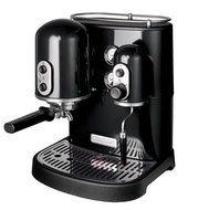 KitchenAid Кофеварка Artisan Espresso, 5KES100EOB, черная