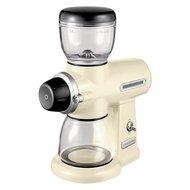 KitchenAid Кофемолка, 5KCG100EAC, кремовая