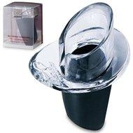 Peugeot Vin Пробка для вина с каплеуловителем Arros, в подарочной упаковке