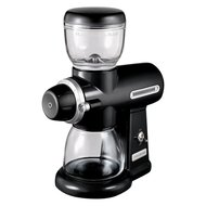 KitchenAid Кофемолка, 5KCG100EOB, черная